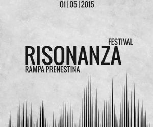 L'evento avrà luogo in tre differenti aree di Rampa Prenestina