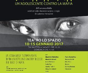 Spettacoli: Rita Atria