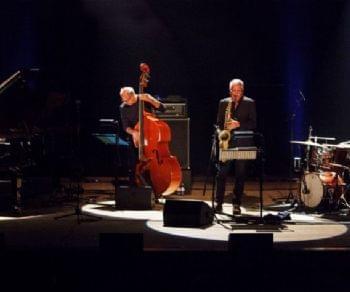 Locali - RITA MARCOTULLI Quartet