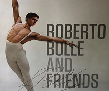 Spettacoli - Roberto Bolle and Friends