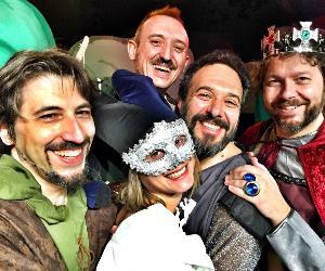 Bambini e famiglie - Robin Hood nella foresta di Sherwood