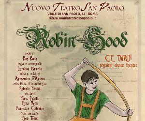 Bambini e famiglie: Robin Hood