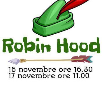 Bambini - Robin Hood