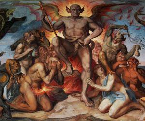 Visite guidate: Il Casino Massimo e le pitture dei Nazareni