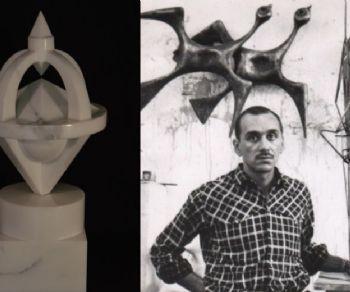Mostre - Joaquín Roca Rey. Le forme del mito