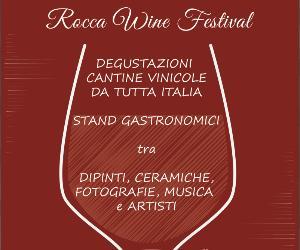 Un percorso di degustazione vini con le migliori cantine da tutta Italia