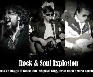 Locali: Rock & Soul