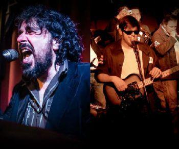 Locali: Rock & Soul Explosion live al Cotton Club