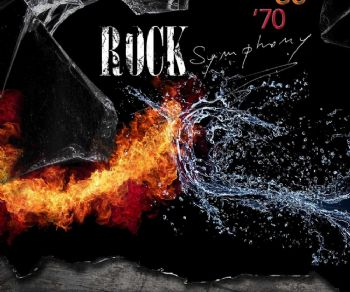 Concerti - Rock Symphony