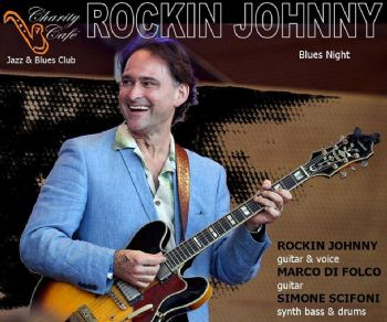 Locali - Rockin Johnny Blues Trio
