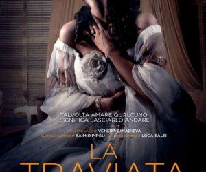 Lo spettacolo nei cinema di Roma e provincia giovedì 4 febbraio alle 19.45 in diretta dalla Royal Opera House di Londra