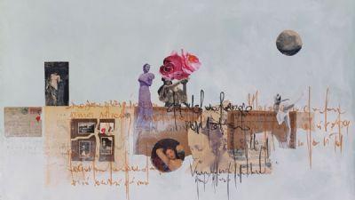 Gallerie - Simona Gasperini. Bianco. Emily Dickinson: viva due volte