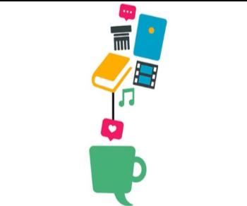 Attività - #laculturaincasa su web e social