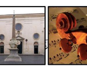 Terza stagione concertistica di Roma Classica