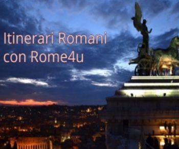 Visite Guidate a Roma (anche x Bambini) Sabato 23 e Domenica 24 marzo 2019