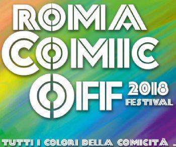 Spettacoli - I prossimi appuntamenti del festival Comic off
