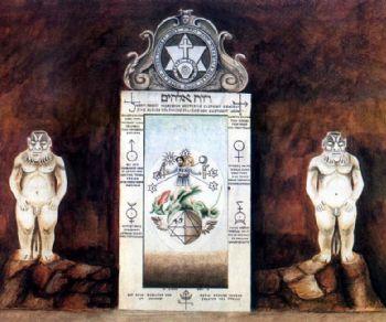 Bambini - Il segreto della Porta Magica