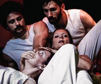 Spettacoli - Roma Fringe Festival 2019