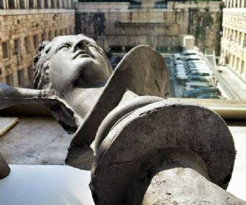Corso itinerante di storia dell'arte e architettura moderna e contemporanea