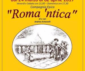 Spettacoli: Roma'ntica