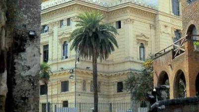 Visite guidate - Il Ghetto di Roma