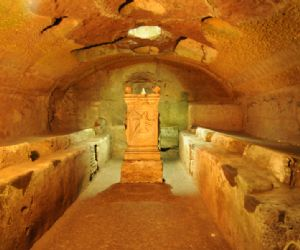 Visite guidate: Basilica di San Clemente: sotterranei e Mitreo