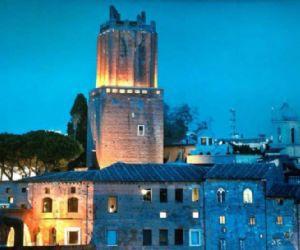 Visite guidate: Quando Roma era una città di Torri