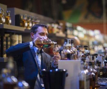 Locandina evento: Roma Whisky Festival