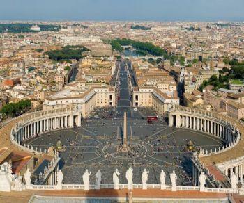 Visite guidate - Alla scoperta di Roma