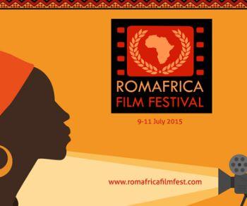 Festival - RomAfrica Film Festival. Nel segno di Nelson Mandela