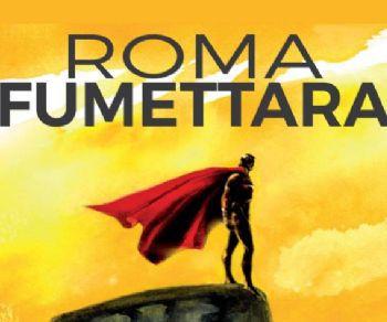 Mostre - Roma fumettara