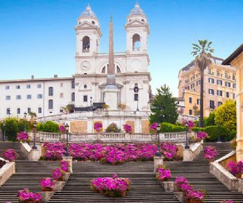 Scopri la bella Roma, come non l'avevi mai vista, con gli itinerari di Calipso!
