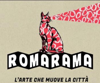 Rassegne - Romarama: al via una nuova settimana di appuntamenti