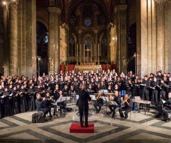 Concerti - Rome Choral Festival