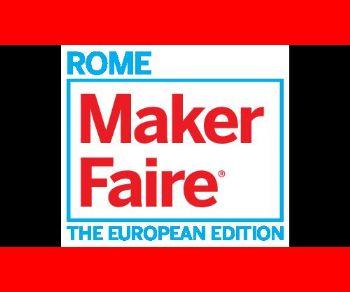Altri eventi - Maker Faire Rome 2018