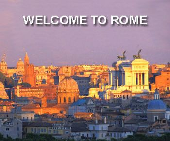 Spettacoli - Welcome To Rome