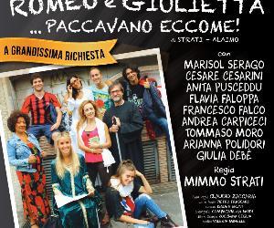 Torna a Roma dopo qualche anno uno spettacolo di grande successo
