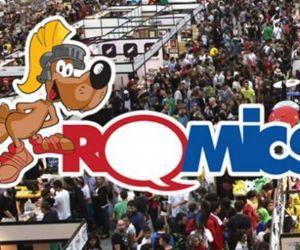 Festival del fumetto, dell'animazione e dei games