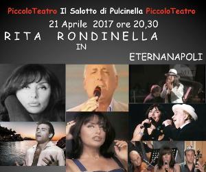 Concerti: ETERNAMENTENAPOLI