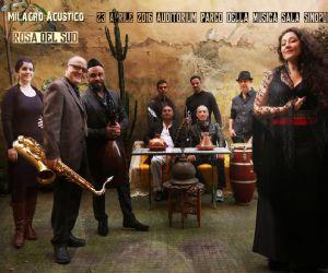 Concerti: Milagro Acustico