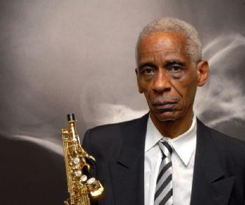 Locandina evento: A Roma il leggendario Roscoe Mitchell, protagonista del free jazz