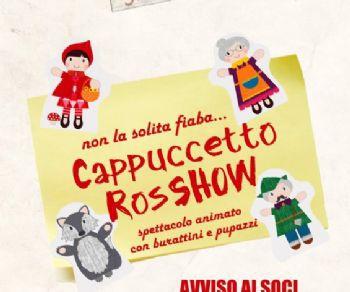 Bambini - Cappuccetto RO-SHOW
