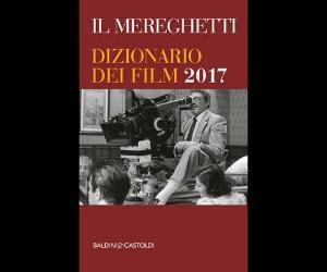 Libri: Mereghetti. Il dizionario dei film 2017