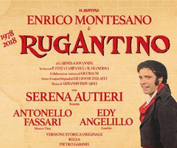 Spettacoli - Rugantino