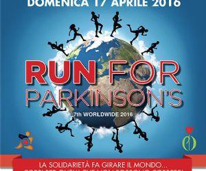 Il più importante evento di sensibilizzazione sul Parkinson