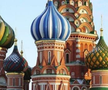 Visite guidate - Dalla Russia con Amore