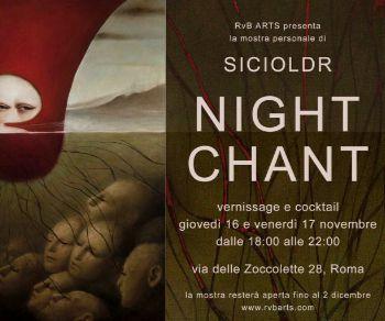 Gallerie - Night Chant