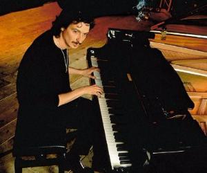 Concerti - Sergio Cammariere live