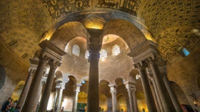 Visite guidate: Il Mausoleo di Santa Costanza e la Basilica di Sant'Agnese fuori le Mura