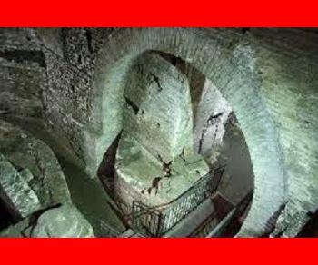Dai sotterranei della Chiesa di San Crisogono alla Chiesa di San Cosimato